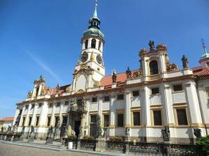 Loreto Prague