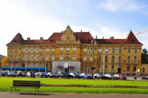 Museum of Arts and Crafts - Museums in Zagreb
