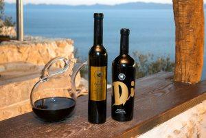 Dingač Red Wine Croatia