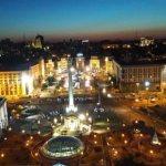Maidan Square Kiev
