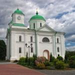 The Assumption Cathedral Kaniv