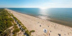Liepaja Beach