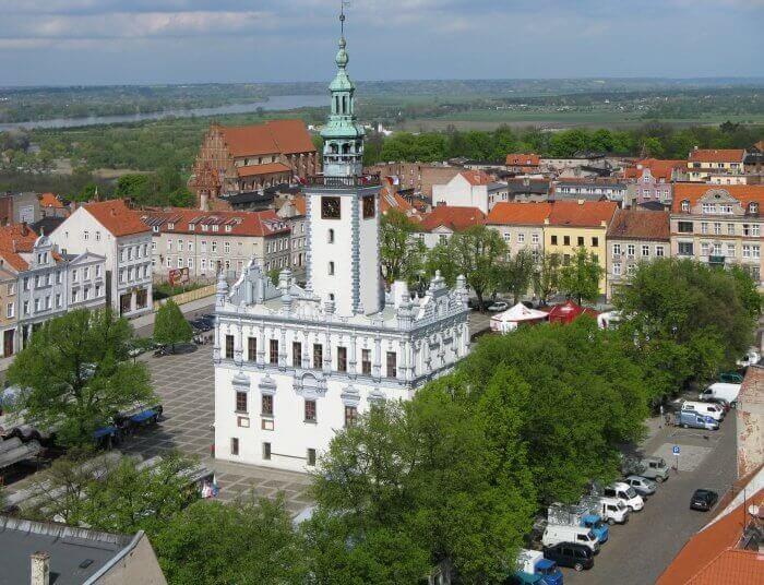 Chelmno Poland