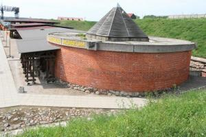 Klaipeda Castle Site