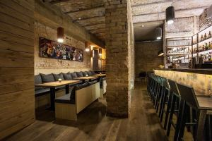 COD Robata Grill Bar Riga