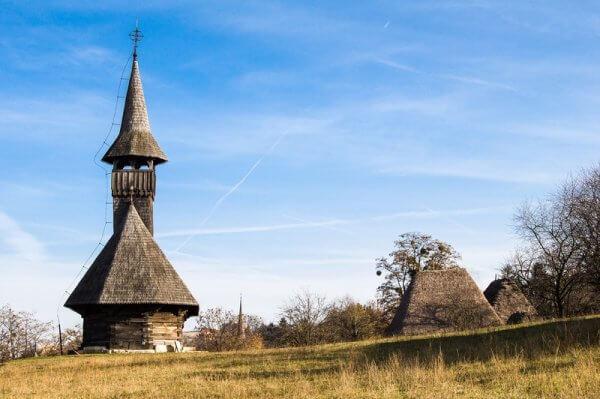 Cluj-Napoca Ethnographic Park