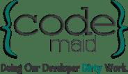 Codmaid logo