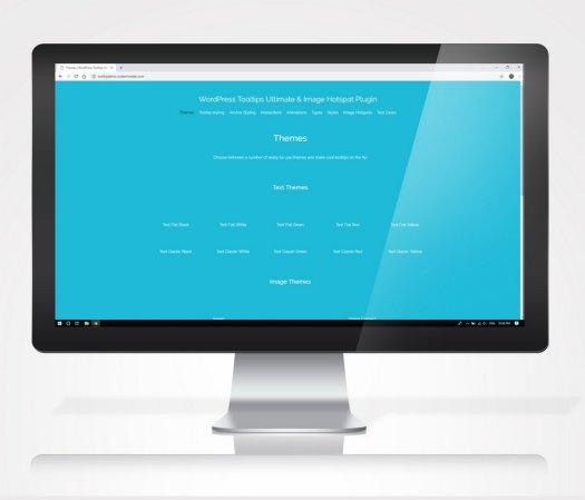 WordPress Tooltips Ultimate & Image Hotspot - 6