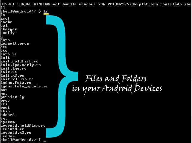 ADB Basic Commands and Setup Tutorial - Android Code Ninja