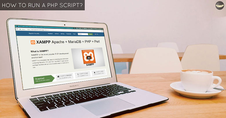 How to Run a PHP Script? Step By Step Guide!