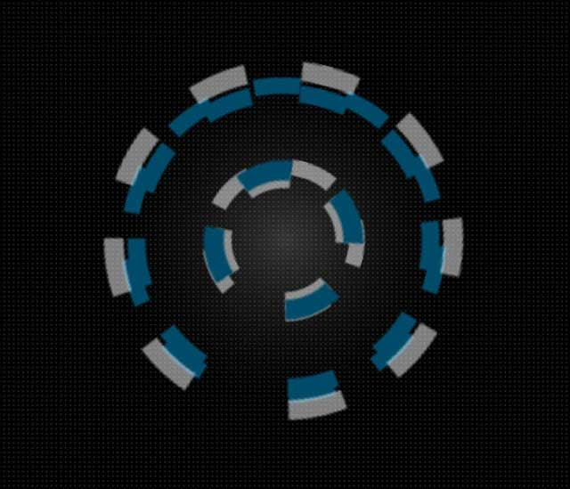 6-black-hole-animated-css-html-logo