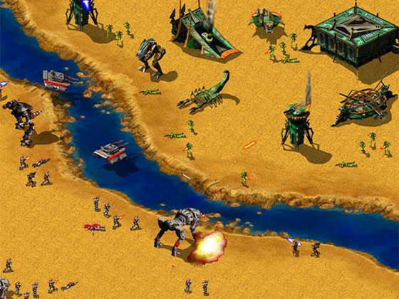 StarCraft Orcs In Space Go Down In Flames Code Of Honor