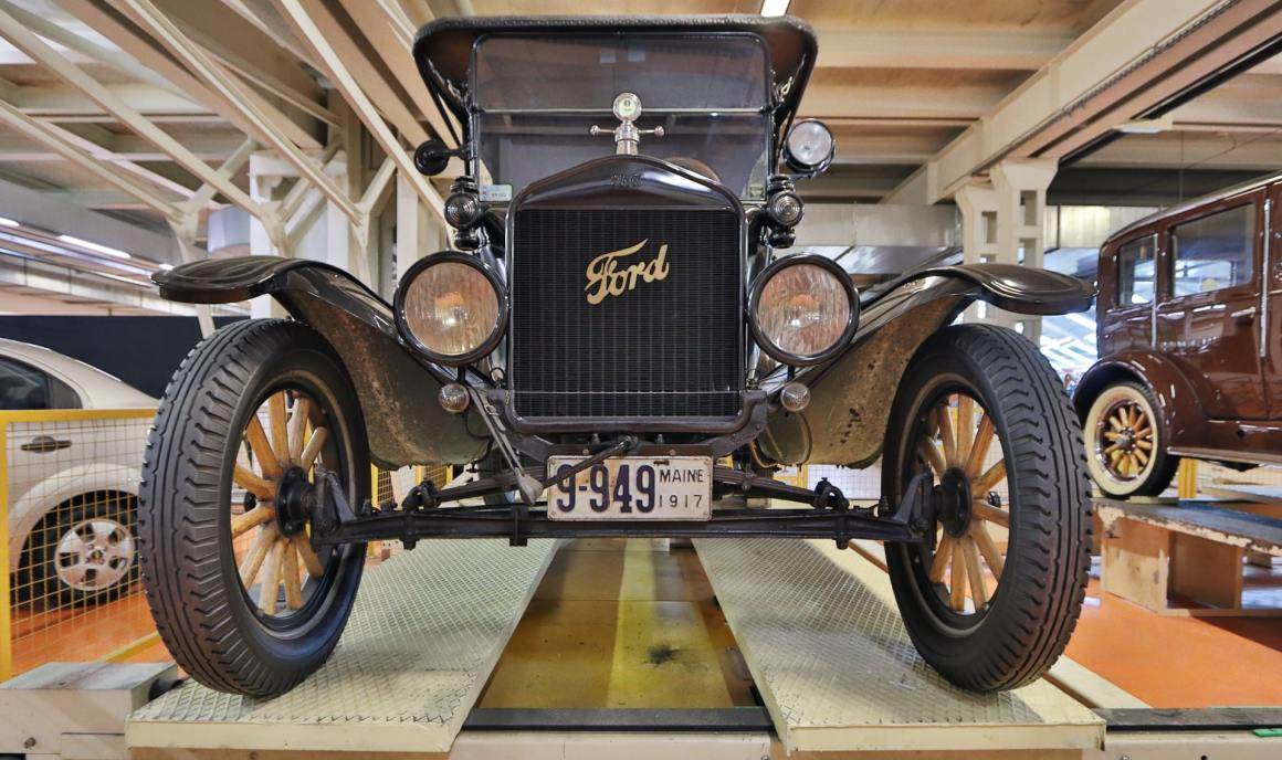 Henry Ford Quotes- Featured Image