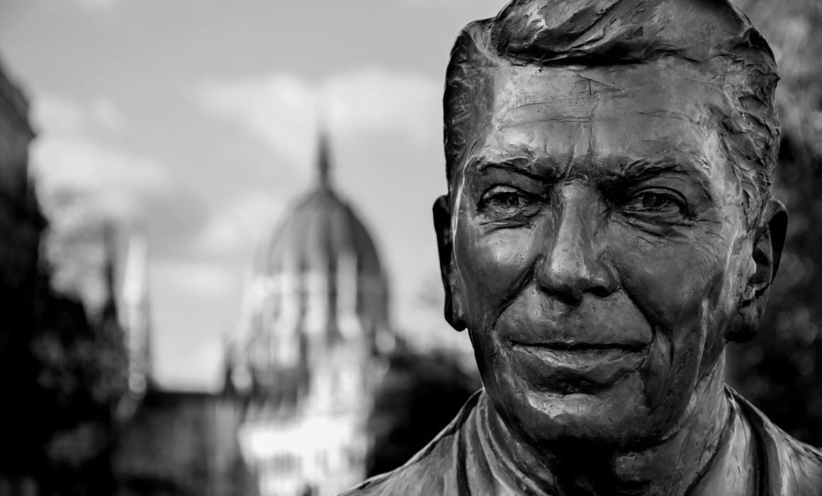 Ronald Reagan- Featured Image