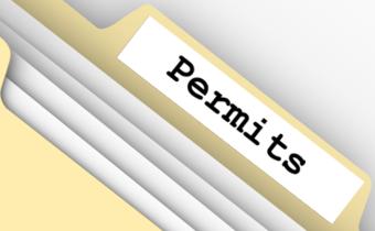 Permit Folder