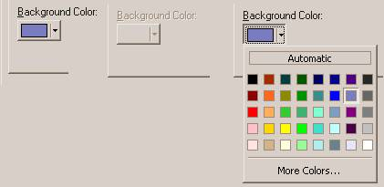 A color picker button - CodeProject