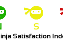 nsi - ninja satisfaction index