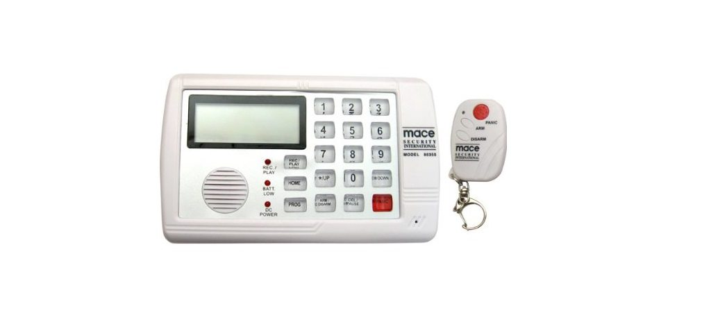 Best Wireless Home Alarm
