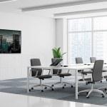 4 เทคโนโลยีสำหรับ Activity Based Working (ABW)