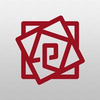 Simple Rose Logo Template Codester