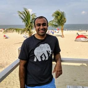 Vishvesh Patel