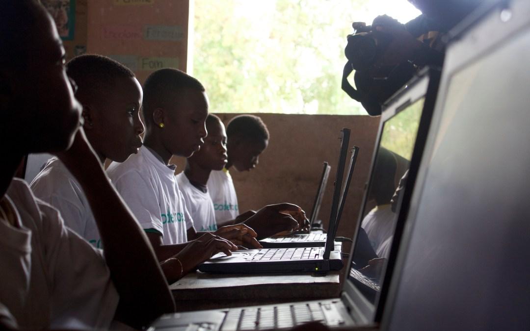 Benin Volunteer Trip – October 2018