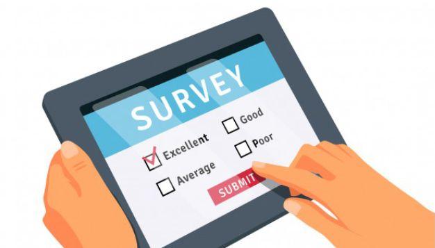Service client questionnaire