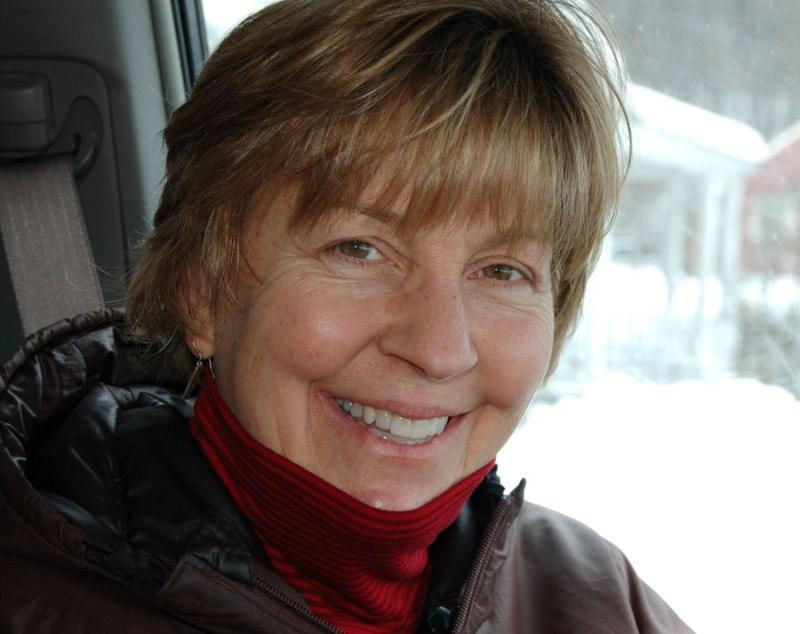 Marjorie Ray, Codewryter