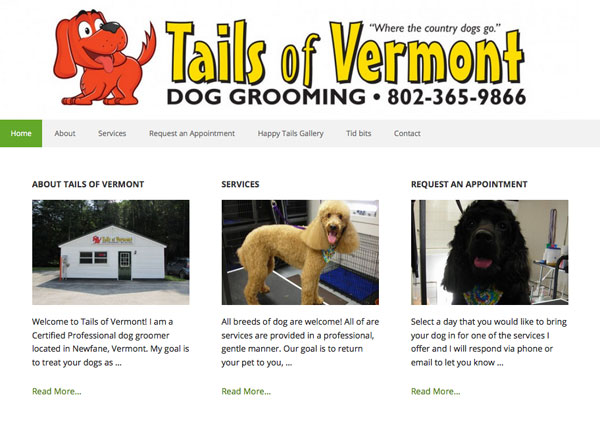 Tales-of-Vermont-dog-grooming-Newfane-VT