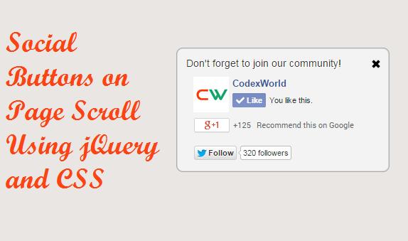 social-buttons-jquery-popup-dialog-codexworld
