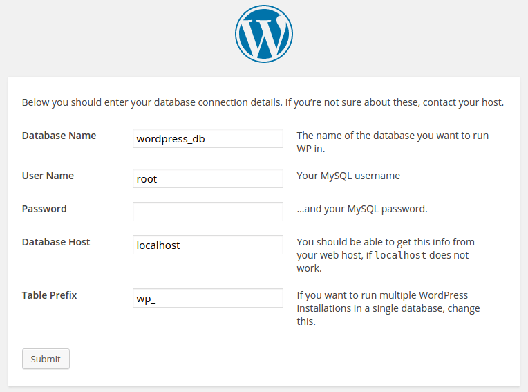 wordpress-tutorial-database-configuration-by-codexworld