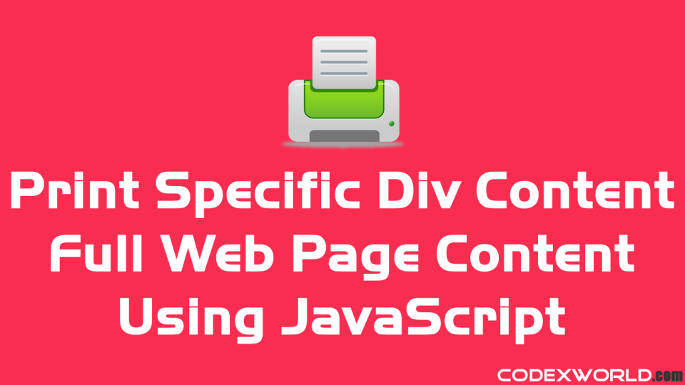 how-to-print-page-area-using-javascript-by-codexworld