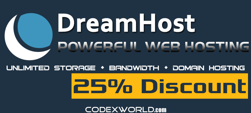 dreamhost-web-hosting-discount-promo-deals-codexworld