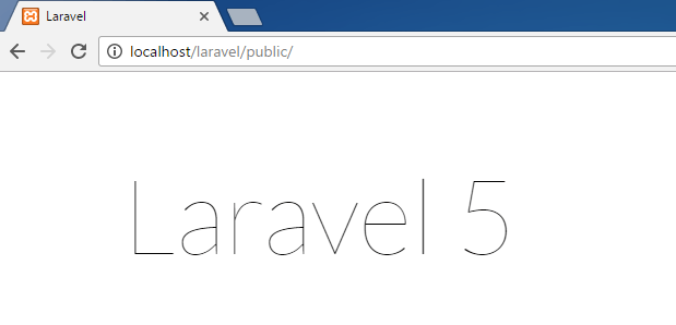laravel-tutorial-windows-installation-configuration-codexworld