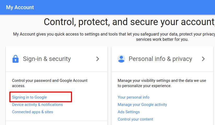 enviar correo electrónico php gmail smtp account account settings codexworld