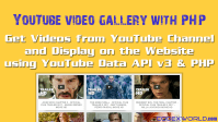 get-videos-from-youtube-channel-data-api-v3-php-codexworld