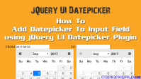 add-datepicker-to-input-field-jquery-ui-codexworld