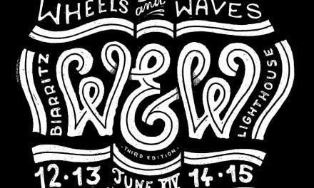 Wheels & Waves : «Il ne s'agit pas exactement d'une réunion de motards et de surfers»