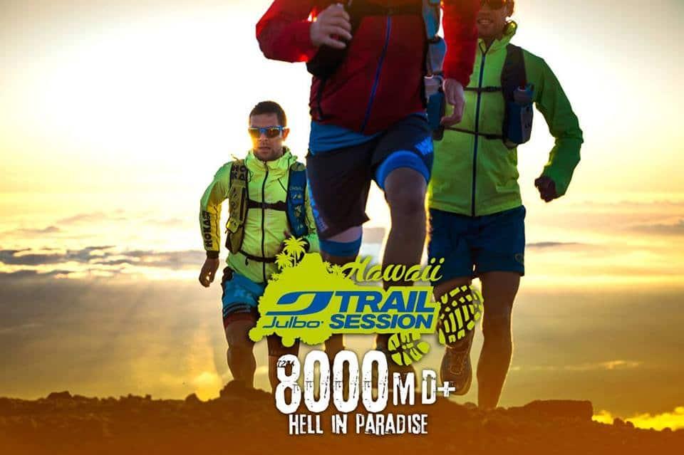 Courir autrement. Ultra trail à Hawaii avec Julbo Eyewear