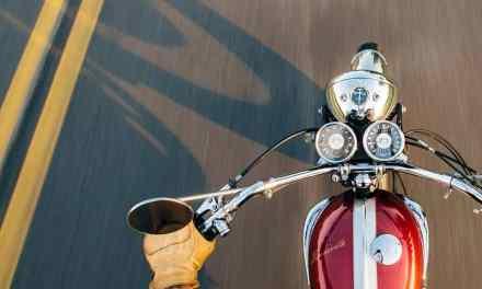 Les 10 meilleurs posts de Code Zero sur les nouvelles tendances de la moto