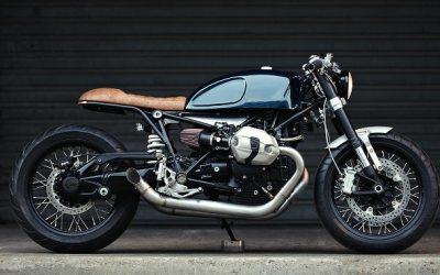 La Nine T va t-elle faire de BMW la Harley européenne ?