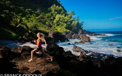 Ultra trail, triathlon, Swimrun… effort au long cours. Pourquoi ?