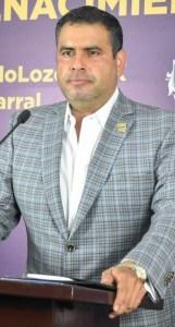 Alfredo Lozoya