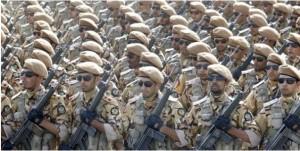 3000 SOLDADOS Desde hacia varios dias los líderes israelies mostraban preocupacion por informes de sus Servicios Especiales (Mosssad y Aman) sobre el movimiento de las fuerzas iraníes en Siria — la mayor fuerza de tierra desde el comienzo de las hostilidades— y su preocupación de que estas fueran concentradas en las Alturas de Golán por lo que a traves de fuentes militares y de inteligencia dejaron filtrar que 3000 soldados de la Guardia Revolucionaria de Irán habían aterrizado en Siria en apoyo de Bassar al Assad. Una Medida Activa de Estado recomendada por sus especialistas para justificar algún tipo de maniobra