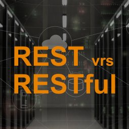 Rest y restful web service