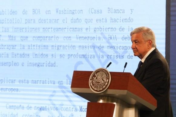 BOA, el secreto grupo opositor que presuntamente busca desbancar a AMLO - Código San Luis - Periódico en línea