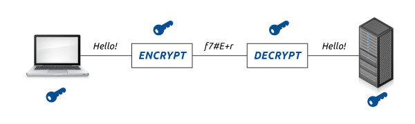 Program To Encrypt and Decrypt in C (Text Files) - CodingAlpha