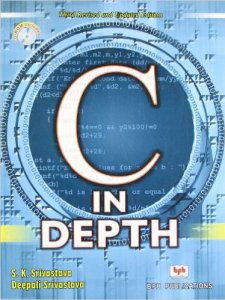 Best C Programming Book For Beginners Reference