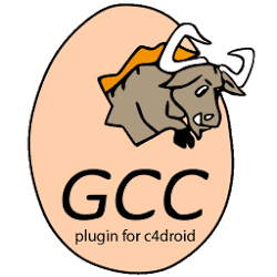 Download GCC Compiler For C4Droid C Compiler Version 5.3.0 in Android
