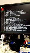 Raspberry Pi ifconfig